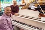 Juan & Toni GimEnez Bros.
