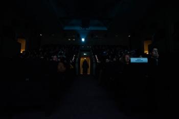Animotion Film Festival Photos