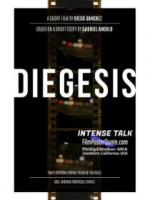 Diegesis-INTENSE TALK