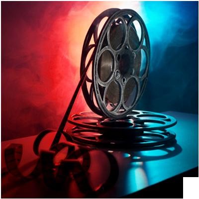 Dedicated film lovers' group